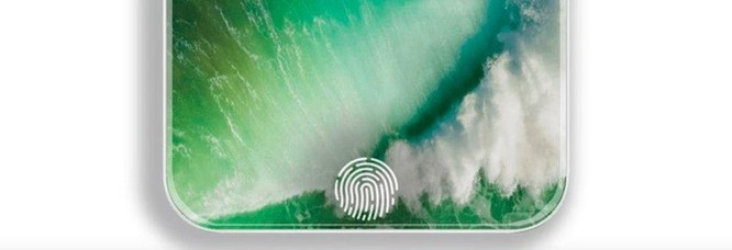 iPhone có cảm biến vân tay trong màn hình vào năm 2021 ảnh 1