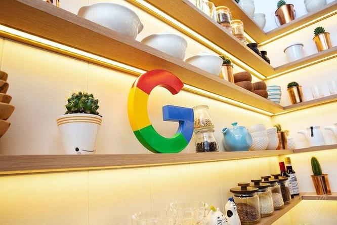 Google sẽ sản xuất tất cả phần cứng bằng vật liệu tái chế vào năm 2022 ảnh 2