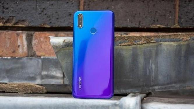 Smartphone Realme 3 Pro có đáng mua với giá 6,5 triệu đồng? ảnh 17