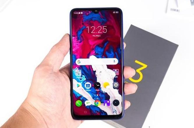 Smartphone Realme 3 Pro có đáng mua với giá 6,5 triệu đồng? ảnh 1