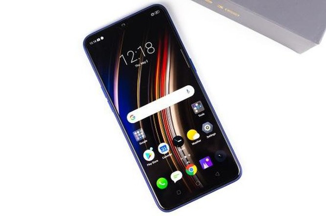 Smartphone Realme 3 Pro có đáng mua với giá 6,5 triệu đồng? ảnh 5