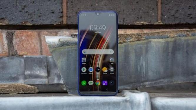 Smartphone Realme 3 Pro có đáng mua với giá 6,5 triệu đồng? ảnh 4