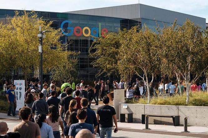 Văn hóa làm việc đầy rẫy phân biệt đối xử và trả thù ở Google ảnh 4