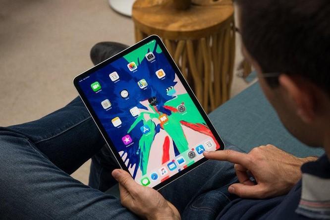 Người dùng mong chờ điều gì ở iPad Pro 2019? ảnh 1