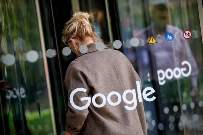Văn hóa làm việc đầy rẫy phân biệt đối xử và trả thù ở Google ảnh 1