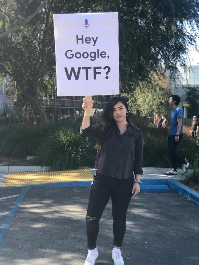 Văn hóa làm việc đầy rẫy phân biệt đối xử và trả thù ở Google ảnh 2