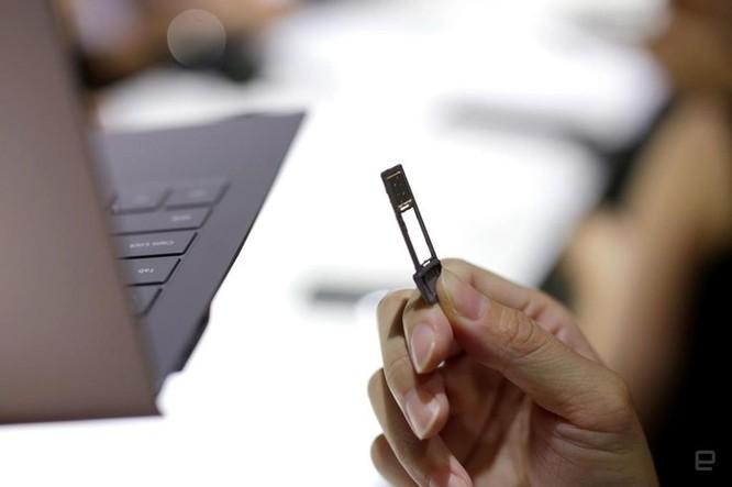 Galaxy Book S ra mắt - lai giữa smartphone và laptop, pin 23 tiếng ảnh 5