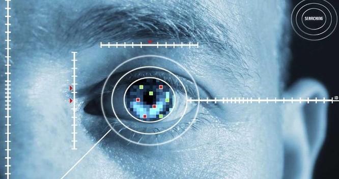 Face ID có thể bị qua mặt chỉ với mắt kính và băng dính ảnh 3