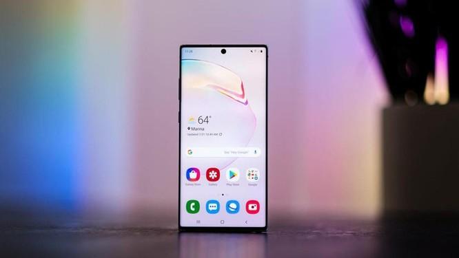 8 tính năng trên Galaxy Note10 khiến iFan 'thèm khát' ảnh 7
