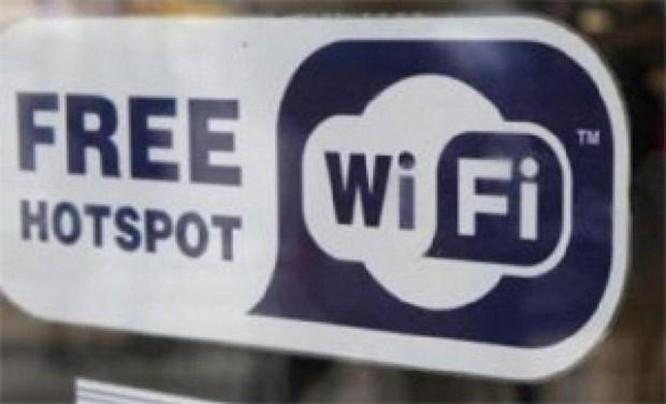 Ấn Độ: Người dân thủ đô New Delhi sắp được dùng Wifi miễn phí ảnh 1