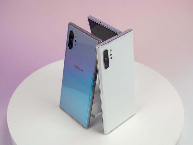 8 tính năng trên Galaxy Note10 khiến iFan 'thèm khát' ảnh 5