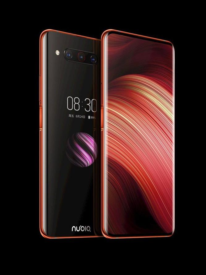 Giới thiệu Nubia Z20 với hai màn hình, Snapdragon 855 Plus và camera 48MP ảnh 1