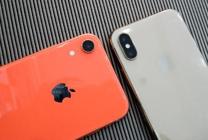 Apple sẽ chặn tính năng iPhone nếu bạn thay pin ngoài ảnh 1