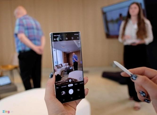 Thời điểm hiện tại có nên mua Galaxy Note10? ảnh 2