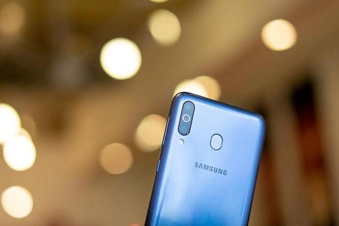 Thêm một smartphone Samsung chỉ bán online, hứa hẹn doanh số kỷ lục ảnh 6