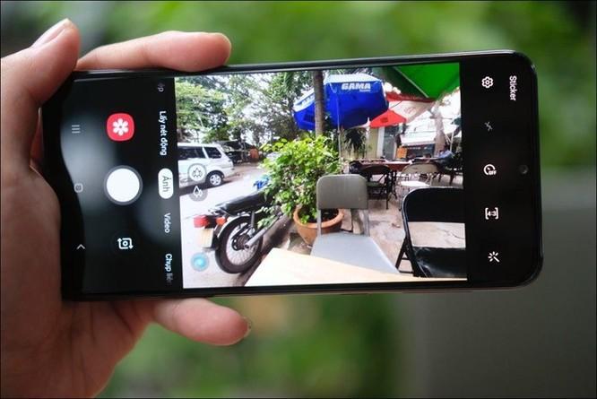 Mở hộp Samsung Galaxy M30: Nâng cấp camera và pin, giá 4,99 triệu đồng ảnh 11