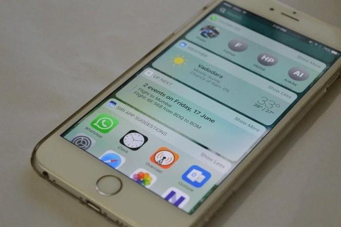 Mọi iPhone có thể bị hack qua danh bạ ảnh 1