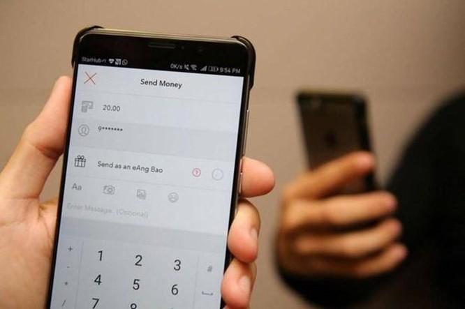 Singapore: Người dân có thể thanh toán điện tử mọi dịch vụ công ảnh 1