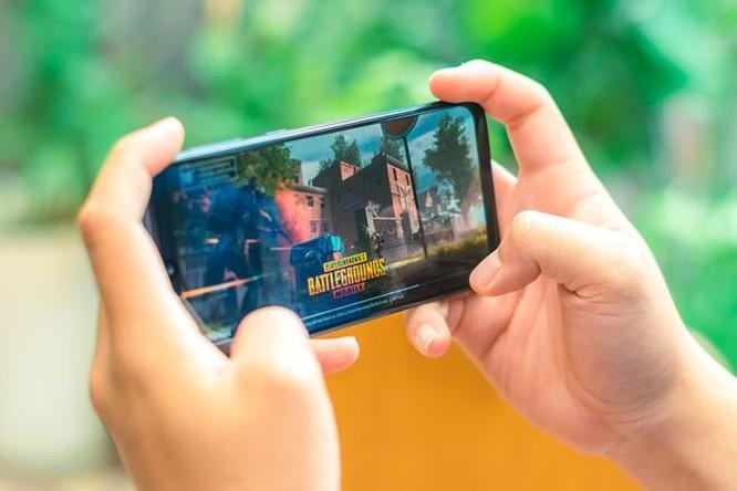 Thêm một smartphone Samsung chỉ bán online, hứa hẹn doanh số kỷ lục ảnh 5