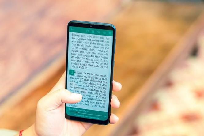 Thêm một smartphone Samsung chỉ bán online, hứa hẹn doanh số kỷ lục ảnh 4