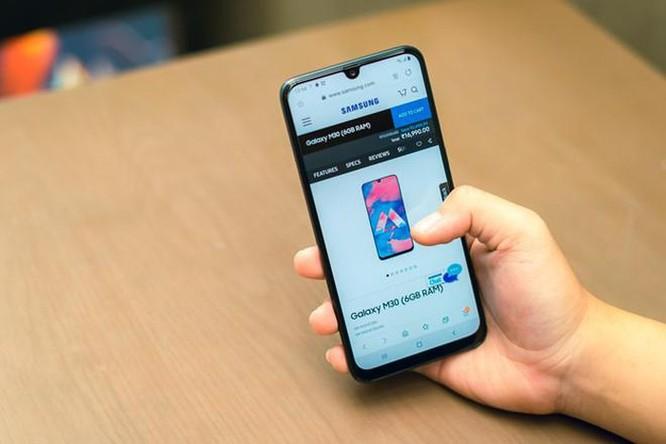 Thêm một smartphone Samsung chỉ bán online, hứa hẹn doanh số kỷ lục ảnh 2