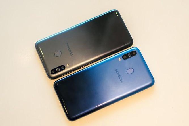 Thêm một smartphone Samsung chỉ bán online, hứa hẹn doanh số kỷ lục ảnh 3