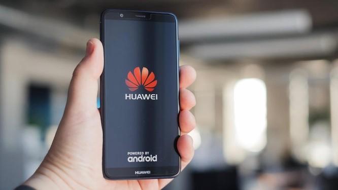 Harmony OS không phải kế hoạch dự phòng mà là chiến lược của Huawei ảnh 1