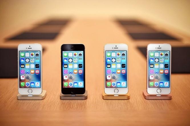 Chiếc iPhone rẻ nhất, nhỏ nhất vừa được 'hồi sinh' với giá 90 USD ảnh 1
