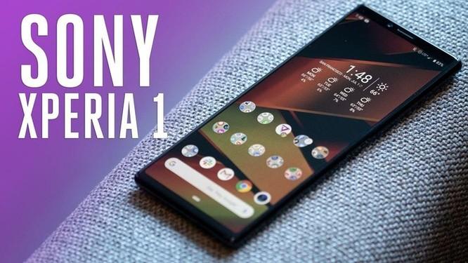 Sony có thể 'hồi sinh' mảng kinh doanh điện thoại thông minh hay không? ảnh 1