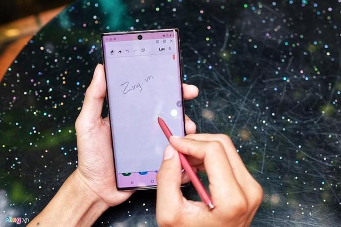 Mở hộp Galaxy Note10 tại VN - giá dự kiến 24 triệu đồng ảnh 15