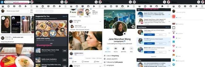 Facebook sắp ra tính năng Dark Mode ảnh 1