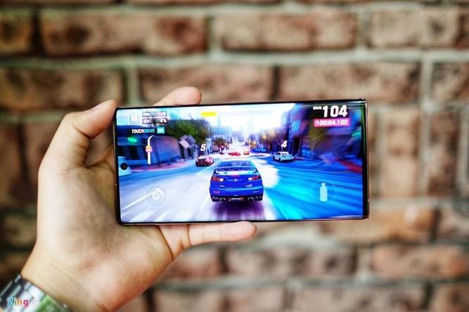 Mở hộp Galaxy Note10 tại VN - giá dự kiến 24 triệu đồng ảnh 17