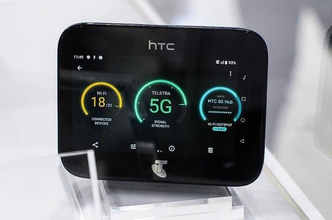 Vì sao HTC chưa chịu 'đóng nắp quan tài' mảng di động? ảnh 2