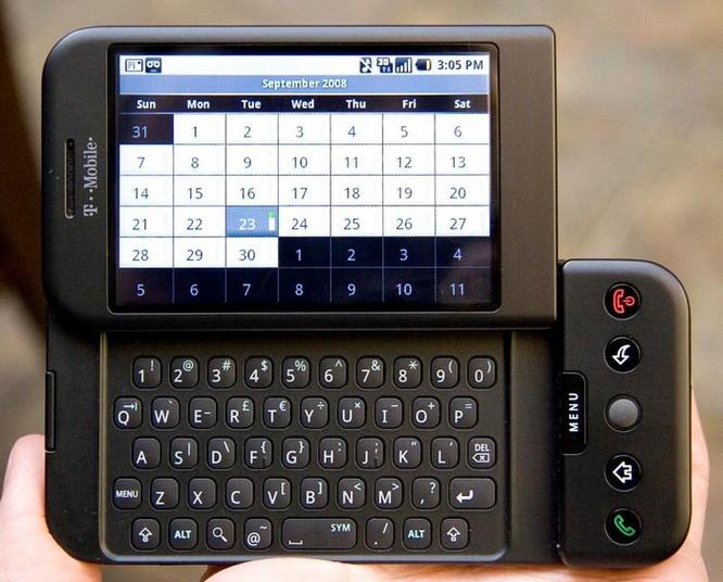 Vì sao HTC chưa chịu 'đóng nắp quan tài' mảng di động? ảnh 3
