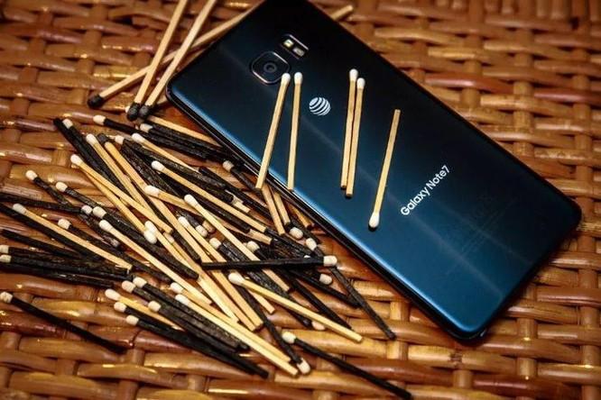 Samsung đang phát triển một loại pin smartphone hoàn toàn mới, sạc nhanh gấp 5 lần pin lithium-ion ảnh 1