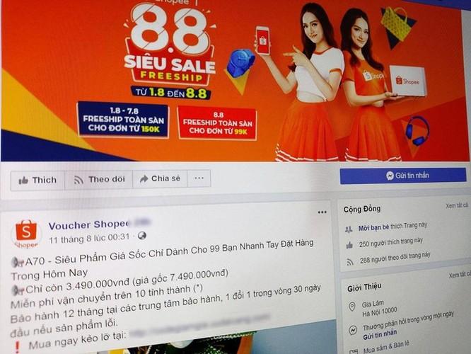 Tham mua điện thoại Samsung giảm giá 50%, nhận về hàng giả Oppo ở VN ảnh 6