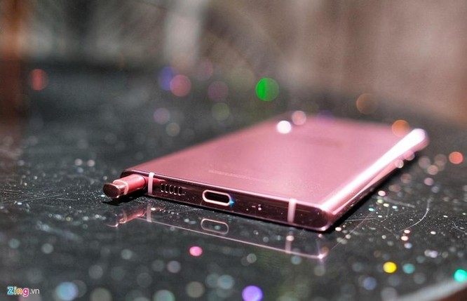 Mở hộp Galaxy Note10 tại VN - giá dự kiến 24 triệu đồng ảnh 13