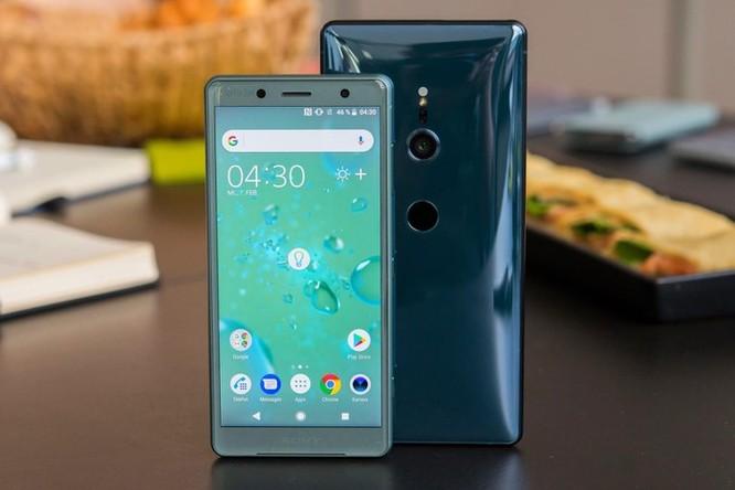 Sony có thể 'hồi sinh' mảng kinh doanh điện thoại thông minh hay không? ảnh 2