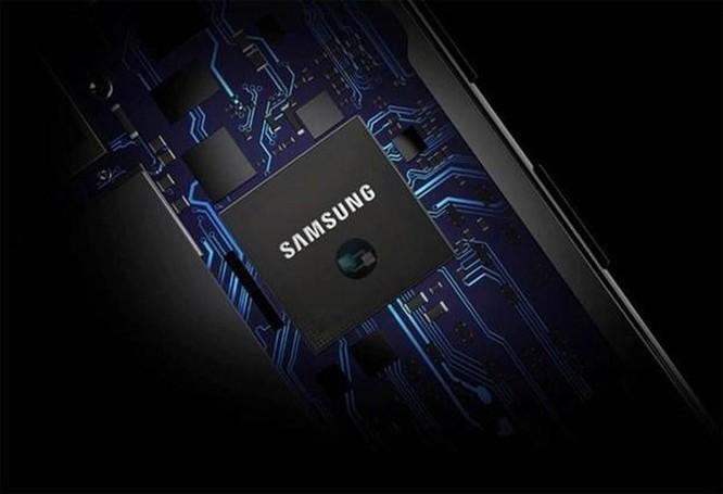 Samsung thu hẹp khoảng cách với Intel trên thị trường chip ảnh 1