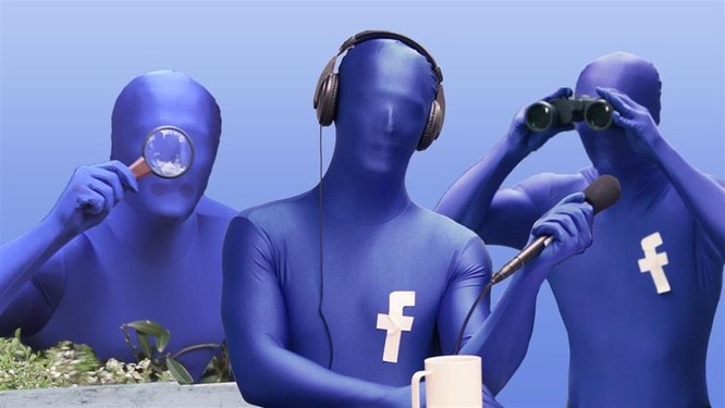 Mark Zuckerberg vừa cho 1,3 tỷ người dùng lý do để xóa Facebook ảnh 2