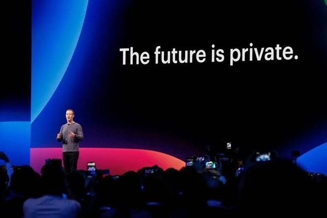 Mark Zuckerberg vừa cho 1,3 tỷ người dùng lý do để xóa Facebook ảnh 1