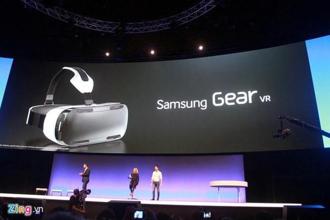 Vì sao Samsung Galaxy Note10 không hỗ trợ Gear VR? ảnh 1