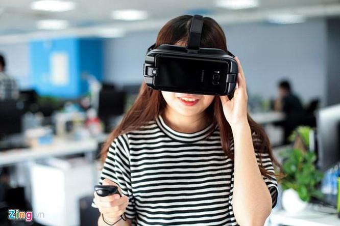 Vì sao Samsung Galaxy Note10 không hỗ trợ Gear VR? ảnh 2