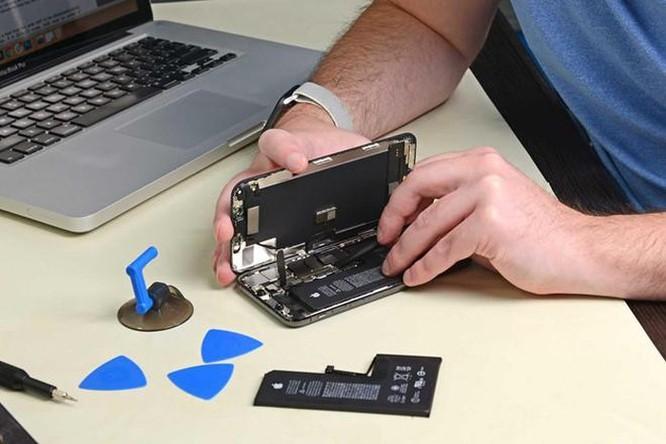 Vì sao khách hàng thay pin iPhone chính hãng vẫn bị báo lỗi? ảnh 2