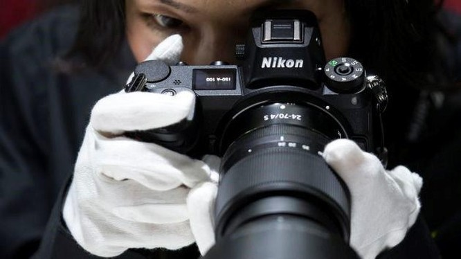 Canon, Nikon và các nhà sản xuất smartphone Nhật 'vật lộn' giữa kỷ nguyên smartphone ảnh 2