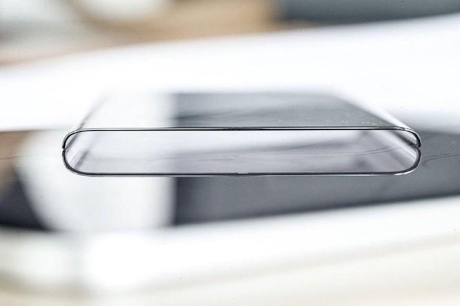 Lộ thêm hình Vivo NEX 3: màn hình thác đổ siêu cong, cụm camera tròn ảnh 3