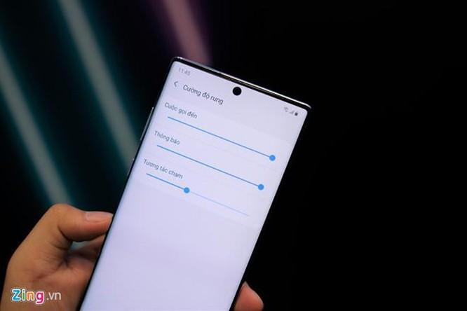 Loạt tiện ích 'hay ho' trên Galaxy Note10+ bạn nên thử ảnh 8