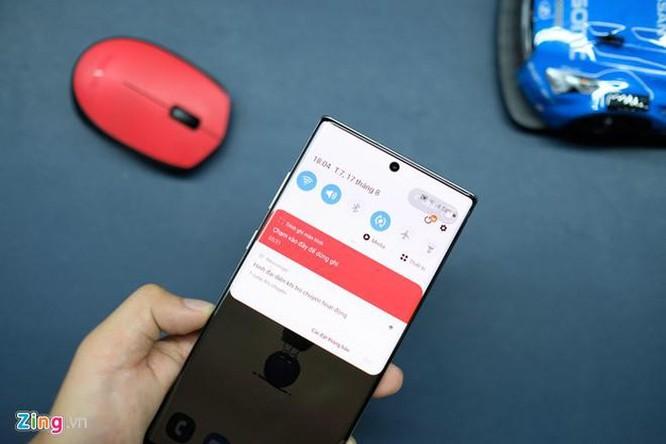 Loạt tiện ích 'hay ho' trên Galaxy Note10+ bạn nên thử ảnh 5