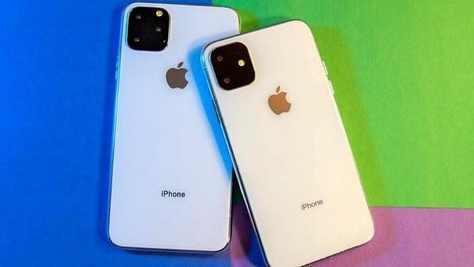 Bộ ba điện thoại iPhone 2019 sẽ ra mắt vào ngày 10/9? ảnh 1