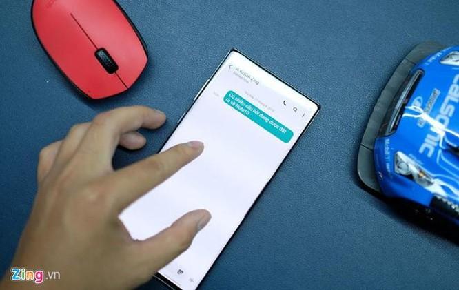 Loạt tiện ích 'hay ho' trên Galaxy Note10+ bạn nên thử ảnh 9